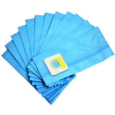 12 Pk MicroFiltration Bags Designed for Riccar, Simplicity, &Fuller Upright