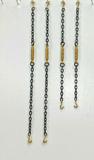 Tractor Trailer Equipment Chain Tensioners - In Authentic New Cat Yellow 1/50th