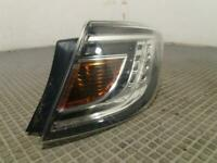 2008 Mazda 6 2008 To 2012 5 Door O/S Drivers Side Rear Lamp Light RH