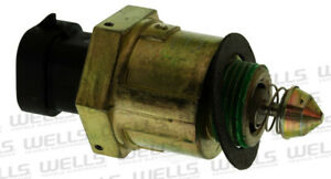 Idle Air Control Valve WVE BY NTK 2H1055