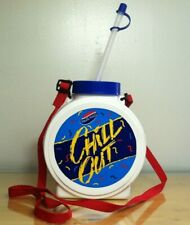 Vintage Pepsi Chill Out Canteen Cooler - Pepsi Canteen Cooler
