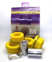 PFR5-420 Powerflex Rear Subframe Front Mounting Bushes ROAD SERIES (2 in Box)
