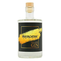 MAYACATAN GIN Limited Edition | 44,7 %vol. | Limited to 100 Bottles