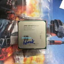 AMD A8-6600K CPU Quad core 4M 3.9 GHz AD660KWOA44HL 100W Socket FM2 Processors
