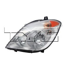 For Sprinter 2500 3500 W906 07-13 Driver Left Halogen Headlight Assembly NSF TYC