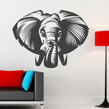 Art Silhouettes Contemporary Wall Decals & Stickers