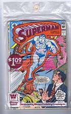 Action Comics, Whitman 3 Comic Multi-Pack