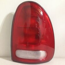1996-2000 Chrysler Town Country/Voyager+Dodge Caravan/Durango Right Tail Light