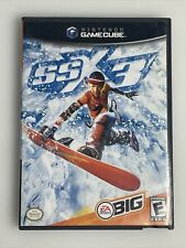 New listing SSX 3 (Nintendo GameCube) TESTED WORKS GREAT!!!!
