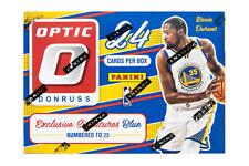 Panini Donruss Optic 2016/17 - 6 Pack Blaster Box NBA Basketball