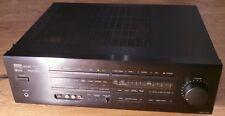 Yamaha AVX-700 Natural Sound Stereo AV Surround Sound Amplifier HiFi Separate.