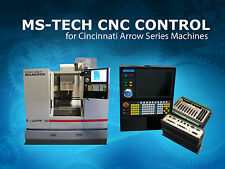 CNC Retrofit Package | Cincinnati Arrow-500/750/1000/1250 Machines