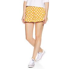 Volcom Newdles Short Womens Shorts - Dot All Sizes