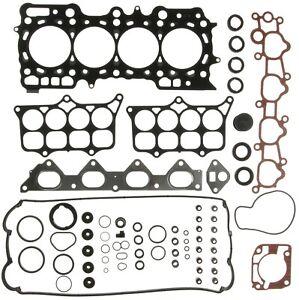 Engine Cylinder Head Gasket Set Victor HS5897 fits 92-96 Honda Prelude 2.3L-L4