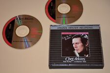 Chet Atkins - 3:2 Series / MFSL RCA / Made By JVC / 2CD Box / Rar