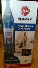 Hoover Rewind Dual Cyclonic Bagless Upright Vacuum Cleaner, UH71013