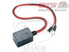 BATTERIA Battery Monitor Monitor-Honda, Yamaha, Suzuki, BMW, Kawasaki, APRILIA, DUCATI