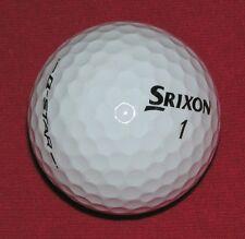 30 Srixon Q-star White Aaaaa golf balls Lot 89038