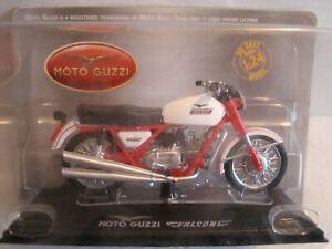 Moto Guzzi     Nuovo Falcone -  1:24