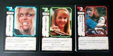 More details for 50 xena warrior princess battle cry x2 ccg trading cards, no duplicates