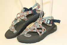 Chaco Womens Size 9 40 Z/Cloud X Strappy Sport Sandals Shoes J105554