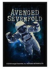 AVENGED SEVENFOLD - The Stage Patch Aufnäher 8x10cm