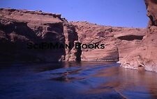 KODACHROME 35mm Slide Arizona Lake Powell Colorado River Antelope Canyon 1970!!!