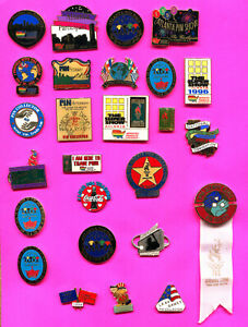 OLYMPIC PIN SOCIETY & COLLECTORS CLUB PINS 1984-1996 BUY 1 2 3 ADD TO CART
