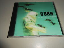 CD  Bush  ‎– The Science Of Things