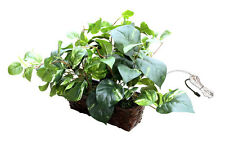 Fake Plant with 20 hr Battery Wifi Hidden Surveillance/Security Camera IP