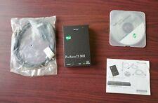 Digi PortServer TS 1 MEI Serial Device Server 50000836-25 w/ Cable & Software CD