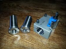 MT1 & MT2 Tool Holder Kit for 40 Position Multifix A1 Quick Change Lathe Tool >