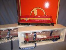 O Scale Lionel # 6-28509 F.E.C. GP-7 Lash -Up Set /    OT 301
