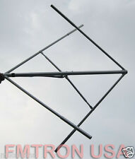 150w, 300w, 350w Circularly polarized FM transmitter antenna 88 -108 MHz