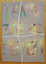 ANOUK KRUITHOF - LANG ZAL ZE LEVEN (HAPPY BIRTHDAY TO YOU) 1ST ED 1/500 - PARR 3