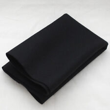 100% Wool Felt Fabric - 1mm Thick - Made in Western Europe - FQ - 40cm x 50cm