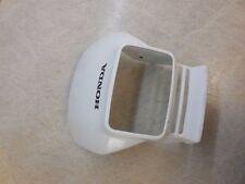 Honda XR650L Front headlight shroud fairing  XR 650L L 2008 low miles #5
