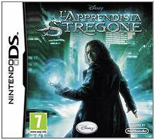 L'Apprendista Stregone - Nintendo DS