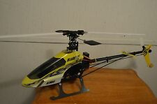 BLADE 400 3D BRUSHLESS BNF RC HELICOPTER !!!