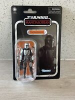 Star Wars Vintage Collection - The Mandalorian Beskar Armor VC181 Kenner NEW