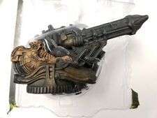 Mez-Itz Alien Movie SPACE JOCKEY Figure Mezco Toyz New Loose