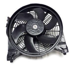 CF20144630 Radiator Cooling Fan for Nissan 05-06 Armada 04 Patfinder 04-06 Titan