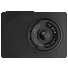 "Black Color Xiaomi Yi 2.7""LCD HD 1080P WIFI Car Dash Vehicle Video Camera DVR"