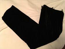 Dana Buchman Velvet Pants