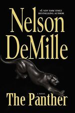 The Panther by Nelson DeMille (2012, Hardcover)