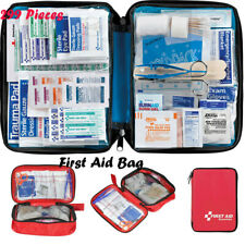 299 Pieces First Aid Kit All-Purpose Premium Medical Supplies and Emergency Bag