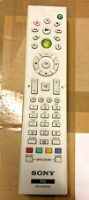 Telecomando original Genuine Sony PC Windows Media Remote Model Number RM-MCE20E