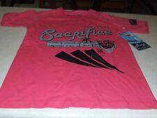 Macri Exclusive Label Limited Edition T- Shirt - Sacrifice - Size M - New