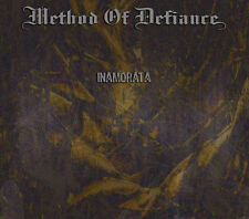 Method of Defiance - Inamorata [New CD]