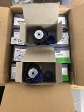 Lot Of 14 Datacard Print Color Ribbon Kit
